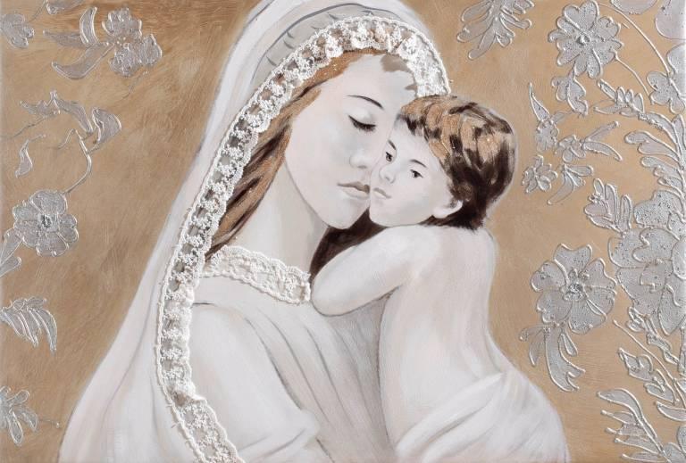Dipinto art. w524 60×90