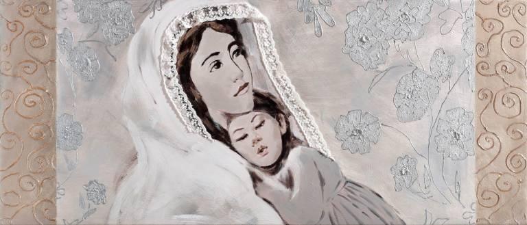 Dipinto art. w526 65×150