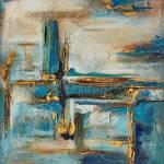 Dipinto art. w556 60×60