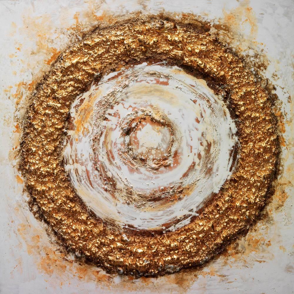 Dipinto art. z303 80×80