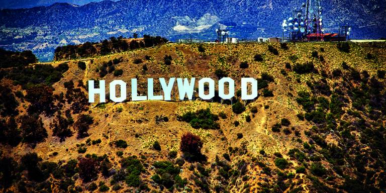 Canvas 0233 50×100 hollywood
