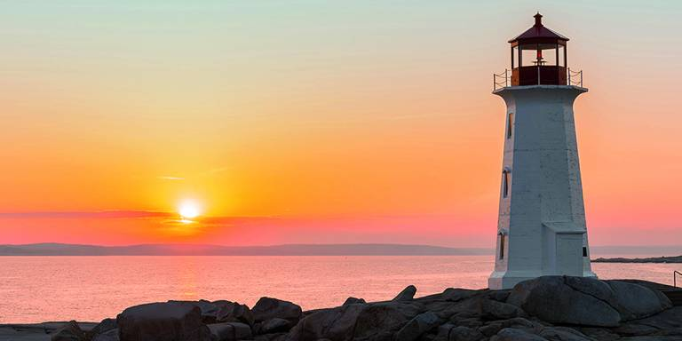 Canvas 0248 50×100 light house