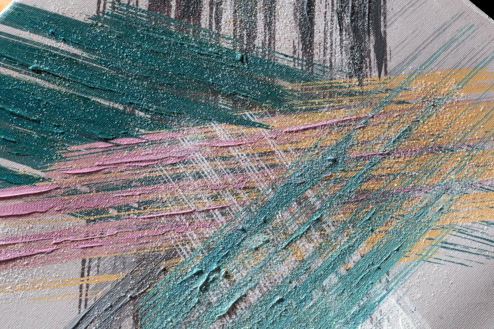 Dipinto art. z482 30×30