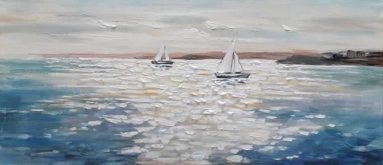 Dipinto art. w719 65×150