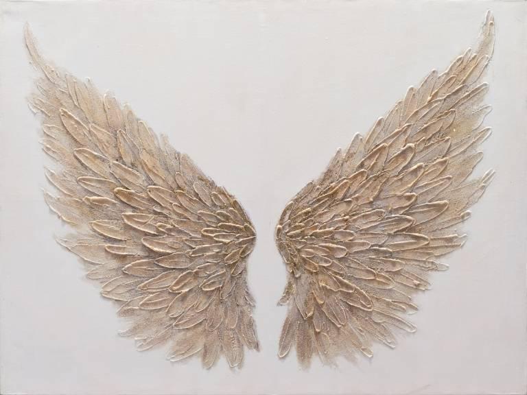 Dipinto art. w734 90×120