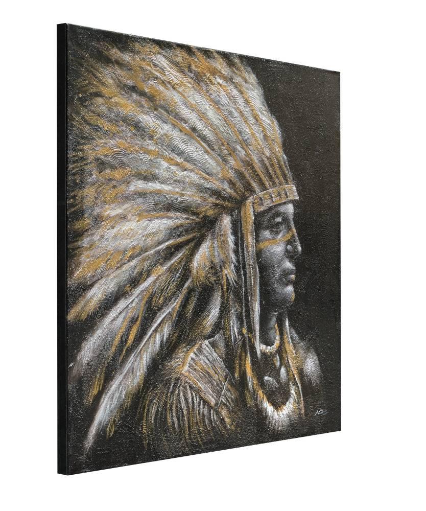 Dipinto a216 100×100