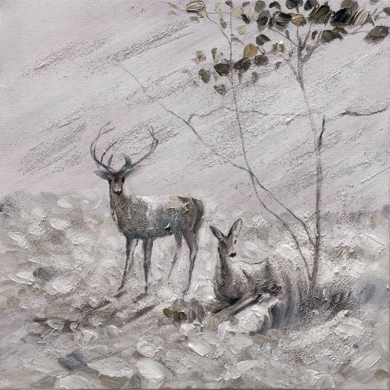 Dipinto art. z602 30×30