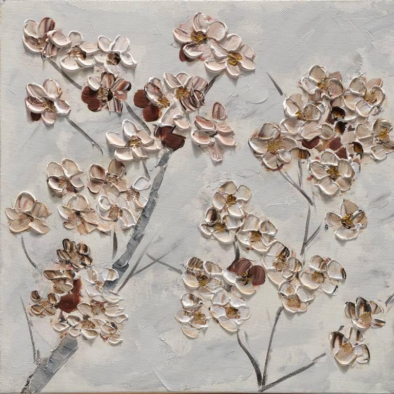 Dipinto art. z614 30×30