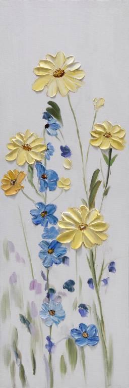 Dipinto art. z621 30×90