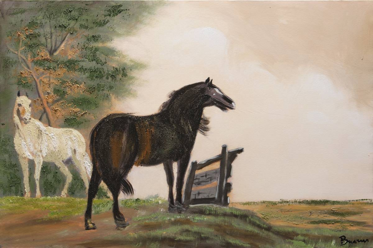 Dipinto art. z637 60×90